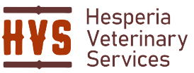 Hesperia Veterinary Services